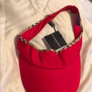 Designer visor